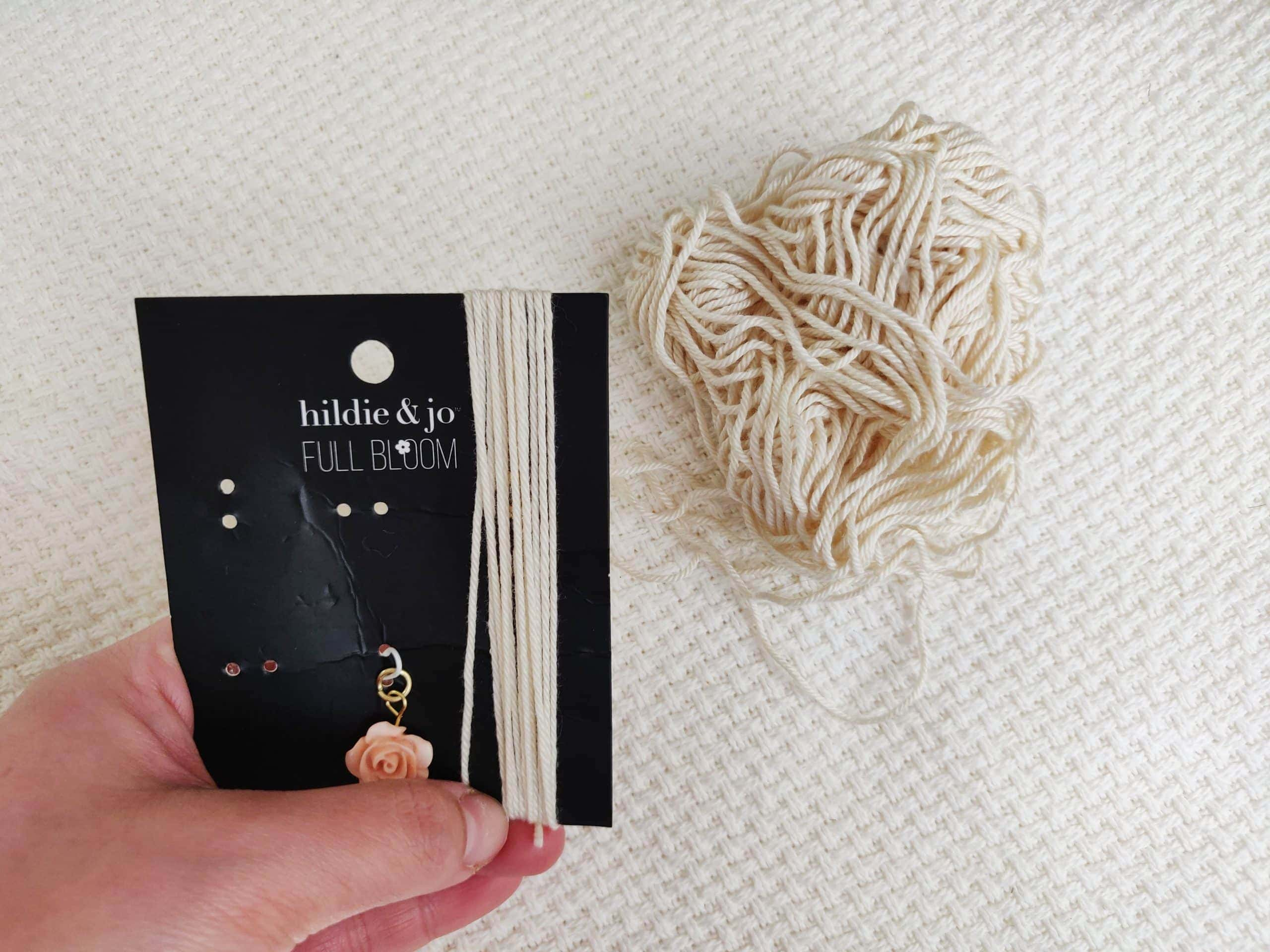 how to tassels